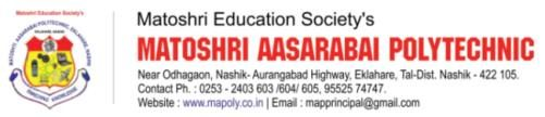 Matoshri Asarabai Polytechnic
