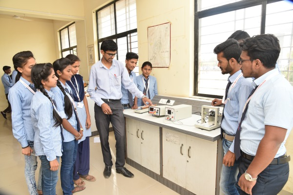 Electrical Engg Lab